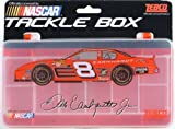 Dale Earnhardt jr Car Tackle Box with #8 Car by Zebco