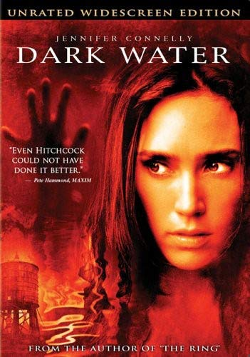 Dark Water  DVD