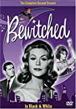 Bewitched - The Complete Second Season (B&W) - movie DVD cover picture