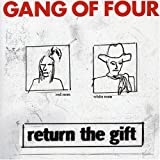 Cover de Return the Gift (disc 2)