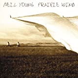 album art to Prairie Wind