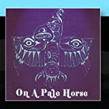 Cover von On a Pale Horse