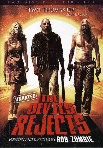 The Devil\'s Rejects (Unrated Widescreen Edition)