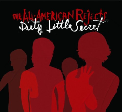 Dirty Little Secret [UK Single #1]
