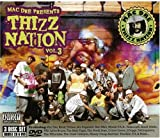 Mac Dre Presents Thizz Nation, Vol. 3