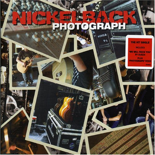 Nickelback - Photograph - Zortam Music