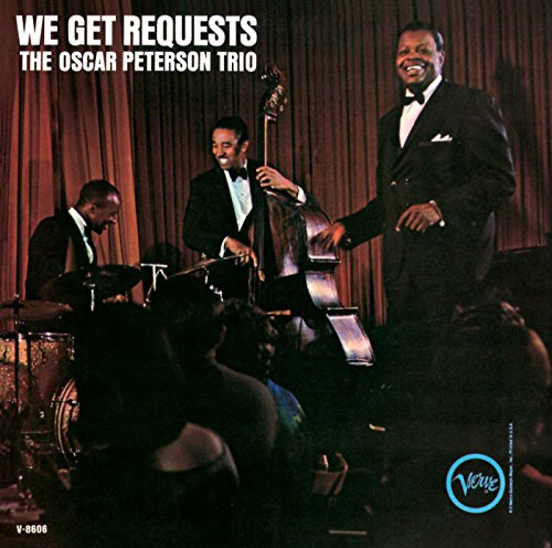 Oscar Peterson - We Get Requests - Zortam Music
