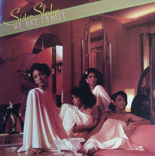 Sister Sledge - We Are Family - Zortam Music