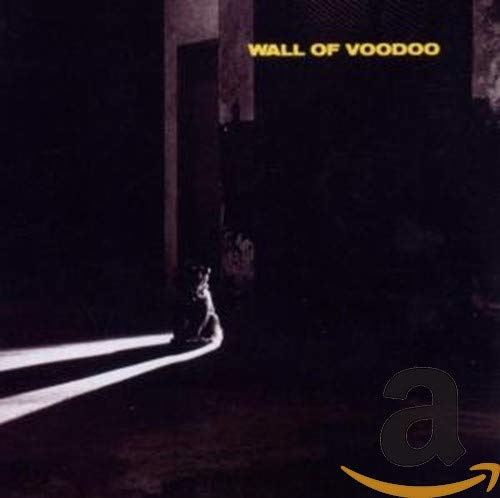 WALL OF VOODOO - The Index Masters - Zortam Music