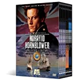 Horatio Hornblower: Collector's Edition (8pc)
