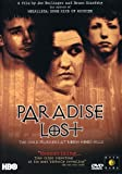 Paradise Lost - The Child Murders at Robin Hood Hills - movie DVD cover picture