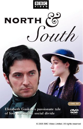 North and South - DVD set