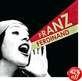 Franz Ferdinand's new CD, You Could Have It So Much Better