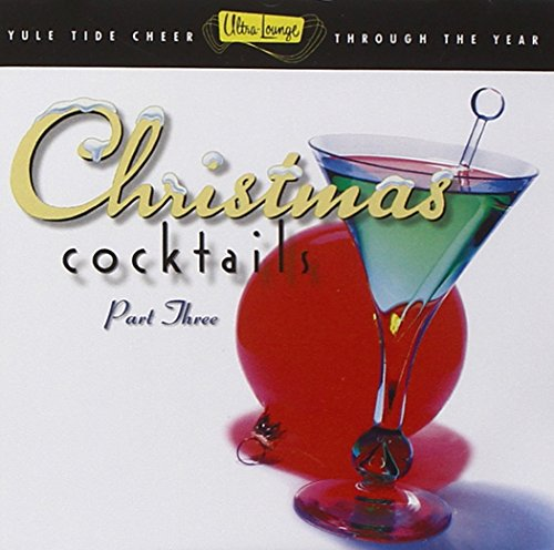 Various Artists - Christmas Cocktails - Zortam Music