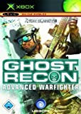 Tom Clancy´s Ghost Recon - Advanced Warfighter (Xbox)