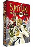 Saiyuki Requiem - Film [2 DVDs] [Collector's Edition]