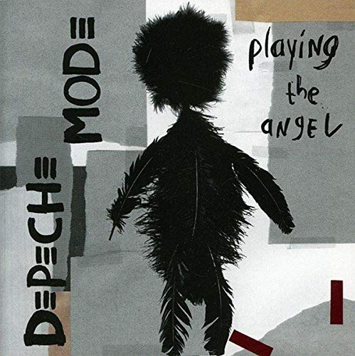 Depeche Mode - Playing The Angel (Instrumentals) - Zortam Music