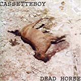 Capa do álbum Dead Horse