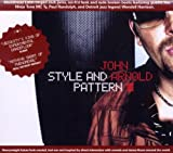 "John Arnold  ""Style And Pattern""(2005)(Ubiquity)/techno,funk fusion,latin fusion,broken beats"