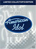 The Best and Worst of American Idol DVD