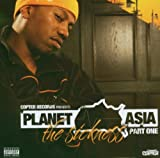 Planet Asia / The Sickness, Pt. 1