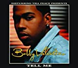 Tell Me [UK CD #1]
