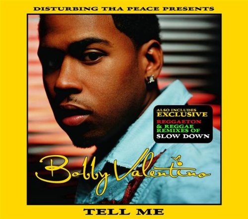Tell Me [UK CD #2]