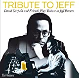 Cubierta del álbum de Tribute to Jeff Revisited