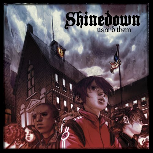 SHINEDOWN - Us and Them - Zortam Music