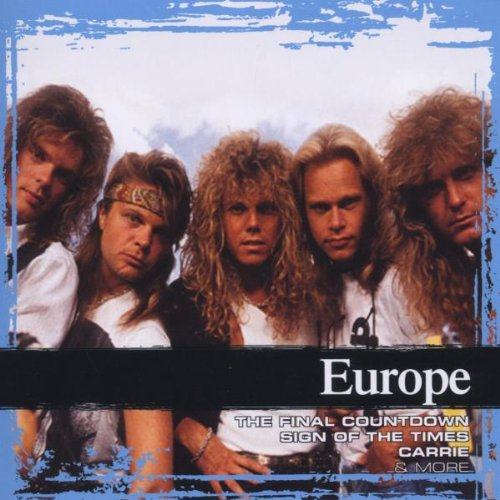 Europe - Collections - Zortam Music