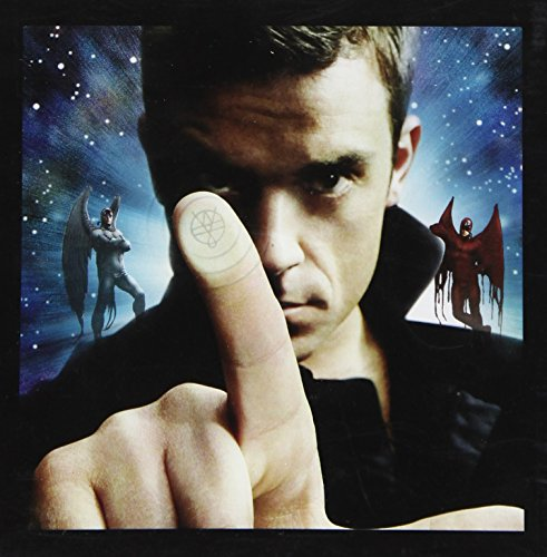 Robbie Williams - Tripping (Album Version) Lyrics - Zortam Music