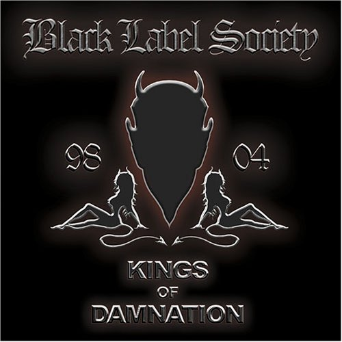 Black Label Society - Damnation - Zortam Music