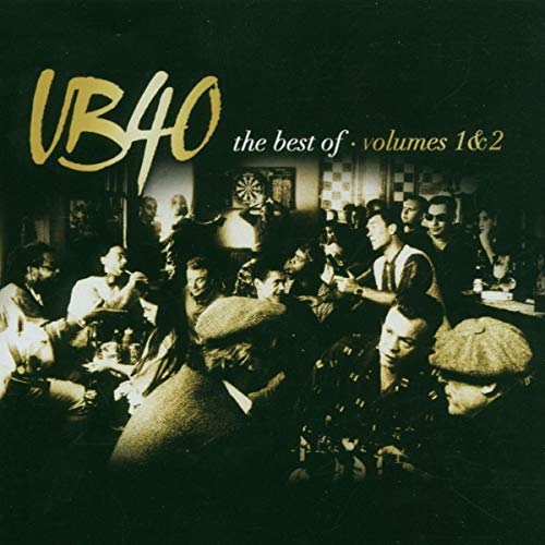 Ub40 - The Best Of UB40 - Zortam Music