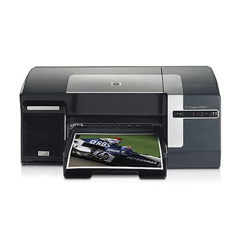 HP Officejet Pro K Driver Download And Install