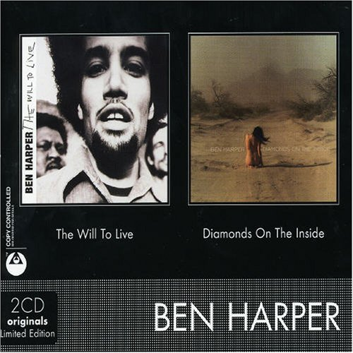 Will to Live/Diamonds on the Inside