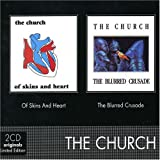 Album cover for Of Skins & Heart/the Blurred Crusade
