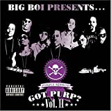 Big Boi Present / Got Purp, Vol. 2