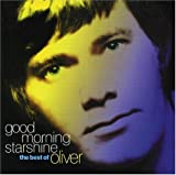 Copertina di album per Good Morning Starshine: The Best of Oliver