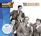 Rock Breakout Years: 1963