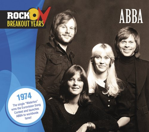 Rock Breakout Years: 1974