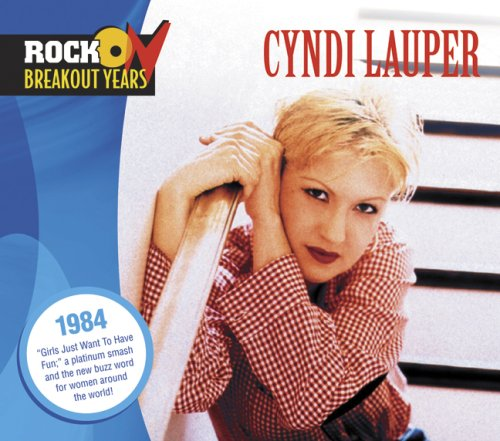 Rock Breakout Years: 1984