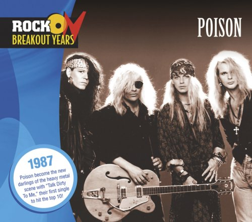 Rock Breakout Years: 1987