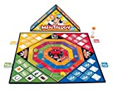 Mentalogy: The Mind Expanding Game