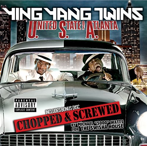 Ying Yang Twins - United States of Atlanta - Zortam Music