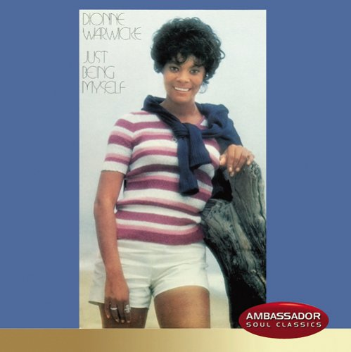 Dionne Warwick - Beg, Scream, And Shout! - The Big Ol