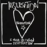Capa de Revolution, I Think It's Called Inspiration