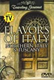 [DVD] Traveling Gourmet, Flavors of Italy,  Northern Italy and Tuscany from Columbia River Entertainment DVD