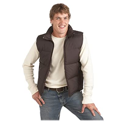 Nautica Men's Jeanswear Down Filled Vest
