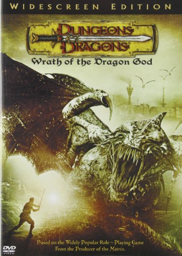 Dungeons & Dragons 2: Wrath of the Dragon God / Подземелье драконов 2 (2005)