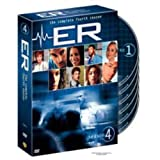 Er: Complete Fourth Seasons (6pc) (Ws Sub Dig)